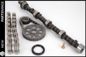 Standard camshaft kit for pre-serpentine 3.5 3.9